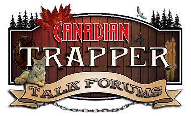 Canadian Trappers Talk Forum • View forum - General Trapping